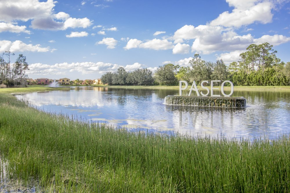 paseo real estate